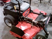 Click to view album: Gravely Zero Turn Mowers