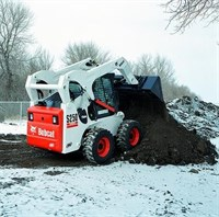 Click to view album: Skid Steer Loaders