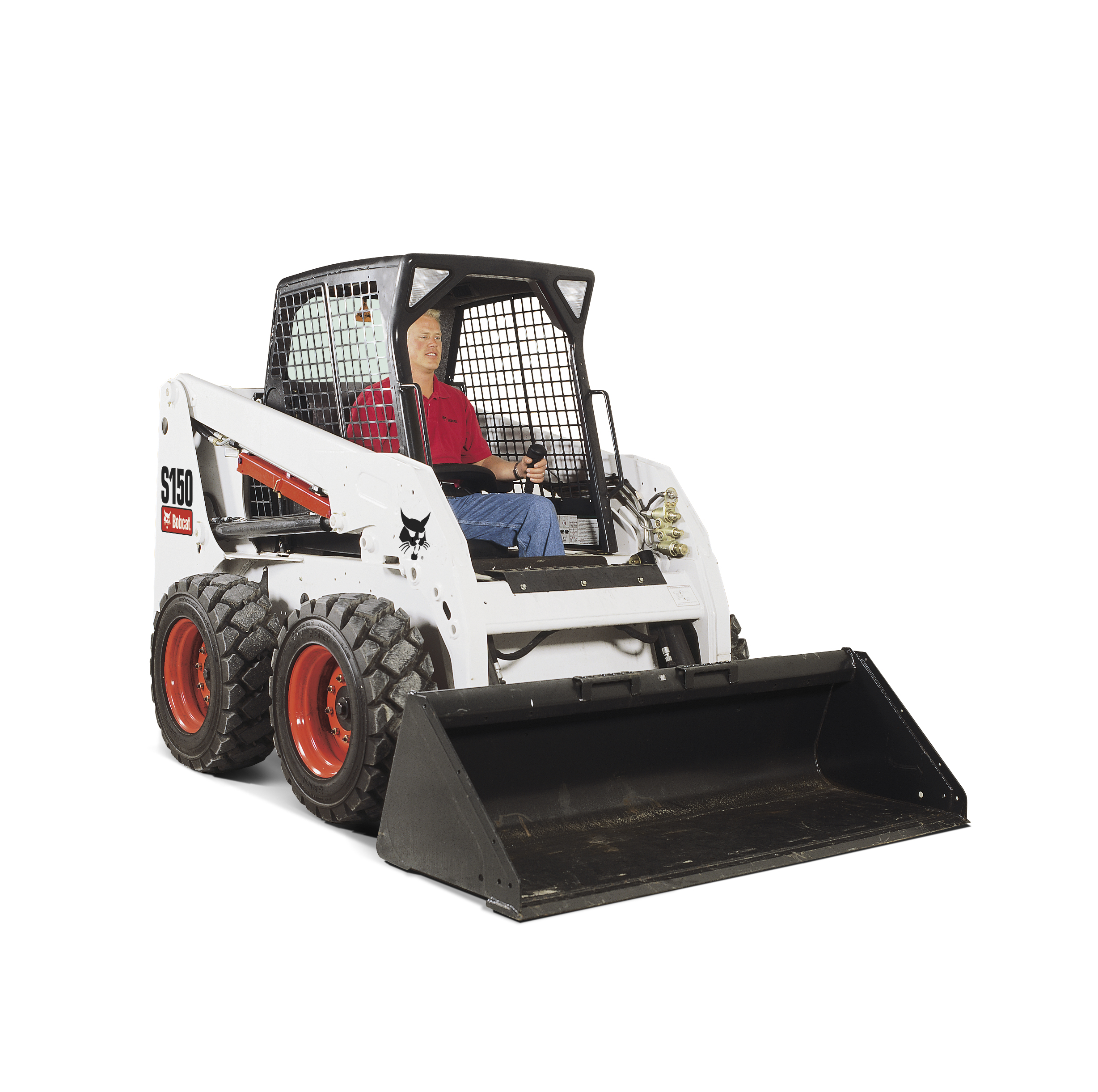 Tractors/Skid loaders