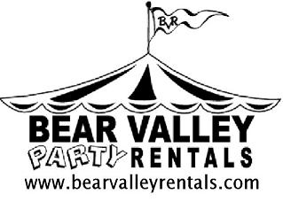 Bear Valley Party Rentals