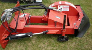 Stump Buster Skid Steer Mount Stump Grinder