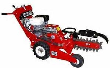 Chippers Log Splitter Construction Tools